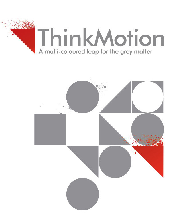 Think Motion – Logo